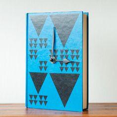 Book clock, The Living Sea