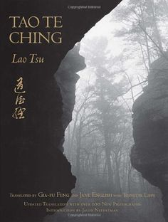 Tao Te Ching by Lao Tsu. $14.96. Publisher: Vintage; Bilingual edition (November 1, 2011). Author: Toinette Lippe. Series - Vintage. Save 32%!