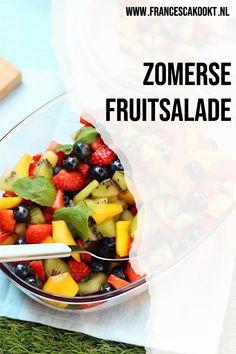 Cheesecake, Superfood Salad, Fruit Salad, Fudge, Desserts, Tailgate Desserts, Fruit Salads, Deserts, Cheesecakes