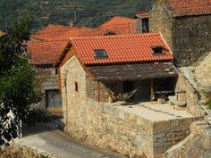 Casa, Aluguer de Férias em Lamego Reserve e Alugue - 2 Quarto(s), 1.0 Casa(s) de Banho, Para 7 Pessoas - Casa de férias em Lamego, Montanhas