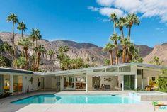 616 N High Rd, Palm Springs Property Listing: MLS® #16178100PS