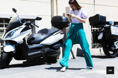 J'ai Perdu Ma Veste / Silvia Pescia – Milan.  // #Fashion, #FashionBlog, #FashionBlogger, #Ootd, #OutfitOfTheDay, #StreetStyle, #Style