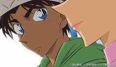 Heiji Hattori, Gosho Aoyama, Wattpad Stories, Magic Kaito, We Bare Bears, Doraemon, Conan, Detective, Disney Characters