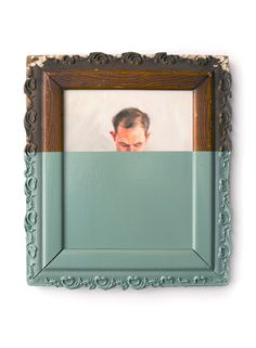 Oliver Jeffers Dipped Paintings