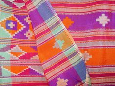 'SARONG'(skirt)made with silk /National Museum of Ethnology