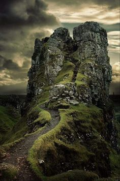 Mystérieuse Irlande <3 *****