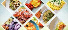 8 vegán tészta étel, amit muszáj megkóstolnod! | Vegán Blog - Vegán receptek, receptkönyv, blog Tahini, Bologna, Vegan, Ethnic Recipes, Food, Turmeric, Lasagna, Red Peppers, Essen