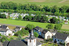 Mobil-Tour: Mosel Eifel, Golf Courses, Tours, Round Trip, Travel Destinations, Germany, Vacations, Photo Illustration