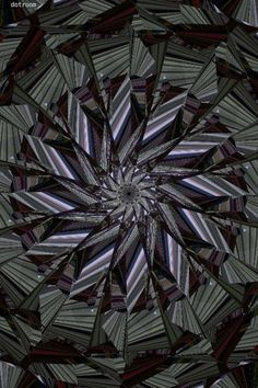New Kaleidoscope