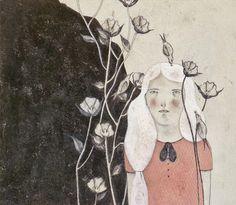 Pinzellades al món: Les il·lustracions de Daniela Tieni