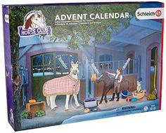 Schleich 97151 - Adventskalender Pferde 2016 Schleich https://www.amazon.de/dp/B01CCOIVY8/ref=cm_sw_r_pi_dp_x_UamjybJQVJW7R Adventskalender schleich pferde kinder