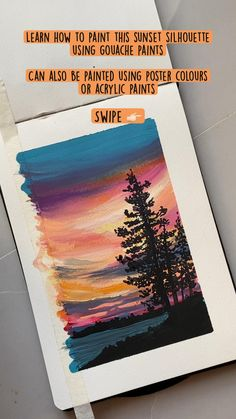 Small Canvas Art, Diy Canvas Art, Gouache Painting, Abstract Paintings, Watercolor Art Lessons, Art Painting Gallery, Canvas Painting Tutorials, Art Drawings Sketches Simple, Pastel Art