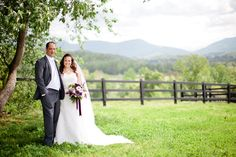 Photography: Anchor and Eden - achorandeden.com/Read More: http://stylemepretty.com/2013/10/02/blueridge-foothills-wedding-from-achor-and-eden-gertie-maes-floral-studio/