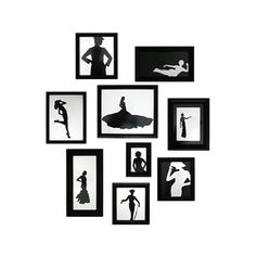 Silhouettes    (46-0282)