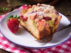 Dessert, French Toast, Breakfast, Food, Puding Cake, Sheet Pan, Sprinkles, Bakken, Simple