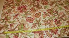 upholstery fabric pink - Google Search