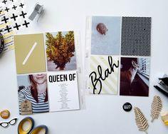 Kellie Stamps: June '17 Release #KellieStamps #DigitalStamps #MemoryKeeping