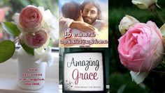 Jesus The amazing grace.