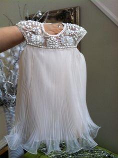 Marchesa flower girl dress!!