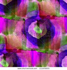 watercolor art purple pink pink seamless abstract texture hand painted background by maxim ibragimov, via ShutterStock