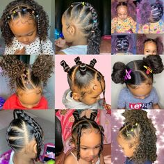 for braided hairstyles hairstyles 2020 braided hairstyles with weave hairstyles for long hair hair vikings lines hairstyles images updo hairstyles african american hairstyles 2019 female Mixed Kids Hairstyles, Cute Toddler Hairstyles, Black Girl Braided Hairstyles, Natural Hairstyles For Kids, Natural Hair Styles For Black Women, Girl Hair Dos, Curly Girl, Girls Braids, Twist Outs