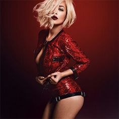 Rita Ora I Will Never Let You Down #cover_art