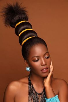 'Eastern tradition', which is inspired by the hot yet tradition eastern ladies who tend to stick to traditional looks.'Eastern tradition', which is inspired by the hot yet tradition eastern ladies who tend to stick to traditional looks. African Hairstyles, Afro Hairstyles, Black Women Hairstyles, Afro Punk, African Beauty, African Women, Beauty Shoot, Hair Beauty, Beauty Makeup