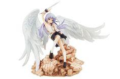 Angel Beats! statuette 1/8 Tenshi -1st Beat- Broccoli