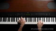 Jazz scales... Only 4 letter words! Need the theory + some BLACK in my blood. Damn! >> #1 Best Jazz Piano Chords For Beginners - 3 - Easy Chord Progressions - YouTube