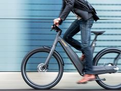 Relemech Services: This beautiful electric bike will charge itself wi... This beautiful electric bike will charge itself with built-in solar panels  Electric bikes are all the rage these days, especially among urban dwellers — and for good reason, too.   E-bikes are a green mode of transportation, can be ridden just about anywhere, and are a much more affordable alternative to owning a car in the city.  As with any electric vehicle, though, keeping it charged can sometimes be a headache. But…