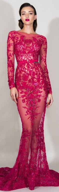 Resort 2016 Zuhair Murad ~ More beautiful dresses added daily @ https://www.pinterest.com/tanja62287/couture-dresses/