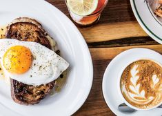 Recipes from the Hot 10 Best New Restaurants of 2015 - Bon Appétit