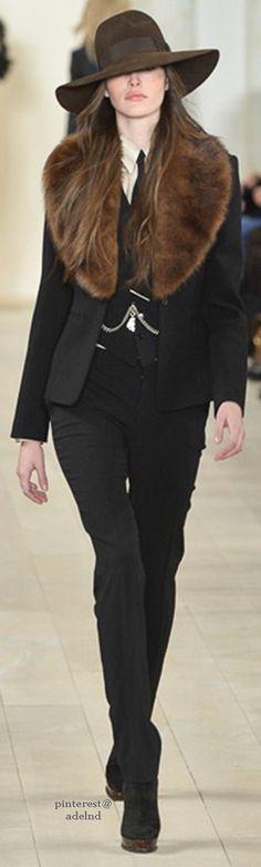 34 best  how-Off s  RALPH LAUREN images on Pinterest   Couture, High ... 290ec83ed35