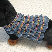 Free Patterns For Dog Clothes | DIY