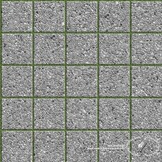 Textures Texture seamless | Gravel park paving texture seamless 18828 | Textures - ARCHITECTURE - PAVING OUTDOOR - Parks Paving | Sketchuptexture
