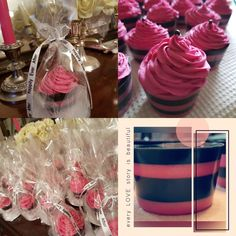 Bridal shower gifts created for Kate Spade theme Bridal Shower Gifts, Soap Making, To My Daughter, Alice, Kate Spade, Create, Etsy
