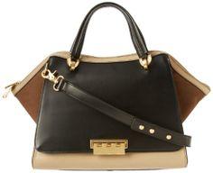 Zac Zac Posen Eartha Soft Double ZP234 Top Handle Bag,Cashmere,One Size Zac Zac Posen,http://www.amazon.com/dp/B00DYQWWSU/ref=cm_sw_r_pi_dp_F6rUsb17SRF2VK2W