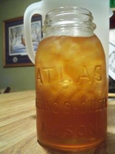 Southern Sweet Iced Tea Recipe - Food.com - 63785