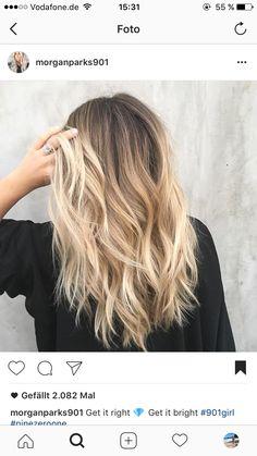 2015 Hairstyles, Pretty Hairstyles, Ombre Hair, Balayage Hair, Color Melting Hair, Wedding Hair Colors, Honey Blonde Hair, Medium Short Hair, Light Hair