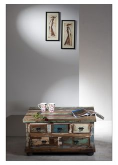 Rue Du Commerce, Chesterfield, Decorative Boxes, Furniture, Medium, Home Decor, Vintage, Home Decoration, Drawers