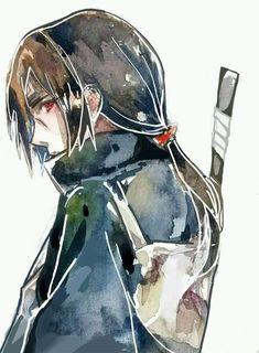 Suga God, this man is a work of art. Itachi Uchiha, Naruto E Boruto, Naruto And Sasuke, Kakashi, Anime Naruto, Naruto Art, Anime Manga, Akatsuki, Naruto Series