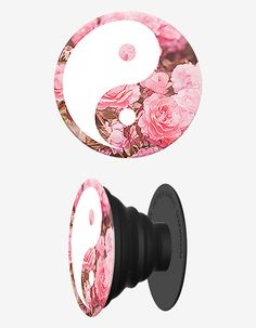 POPSOCKETS Yin Yang Roses Phone Stand And Grip
