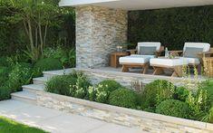 Exilis Splitface Garden Walling
