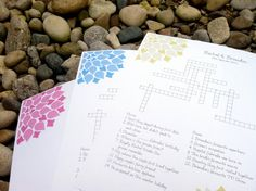 Hey, I found this really awesome Etsy listing at http://www.etsy.com/listing/73779735/custom-crossword-puzzle-bloom-perfect
