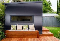 Outdoor Studio Sandringham