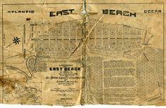Original East Beach Plat