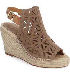 Main Image - Seychelles Jaunt Platform Wedge Sandal (Women)