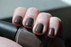 "OPI Gelcolor ""You Don't Know Jacques"" by TartanHearts, via Flickr"