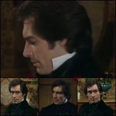 Timothy Dalton as Edward Fairfax Rochester - Jane Eyre 1983 (TLE)