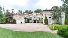 Beautiful European Style Luxury Home! 5601 Cross Gate Dr NW, Atlanta, GA 30327 $1,950,000